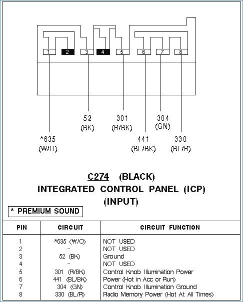 1997 ford Explorer Stereo Wiring Diagram Sample Wiring Diagram Sample