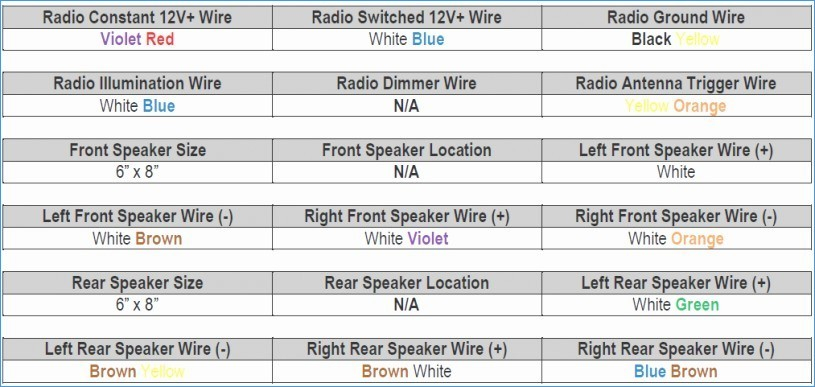 1997 toyota Corolla Radio Wiring Diagram Download Wiring Diagram