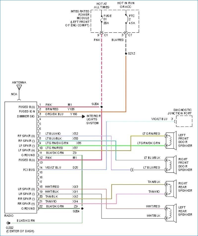 2005 Dodge Durango Wiring Harness Diagram Wiring Diagram