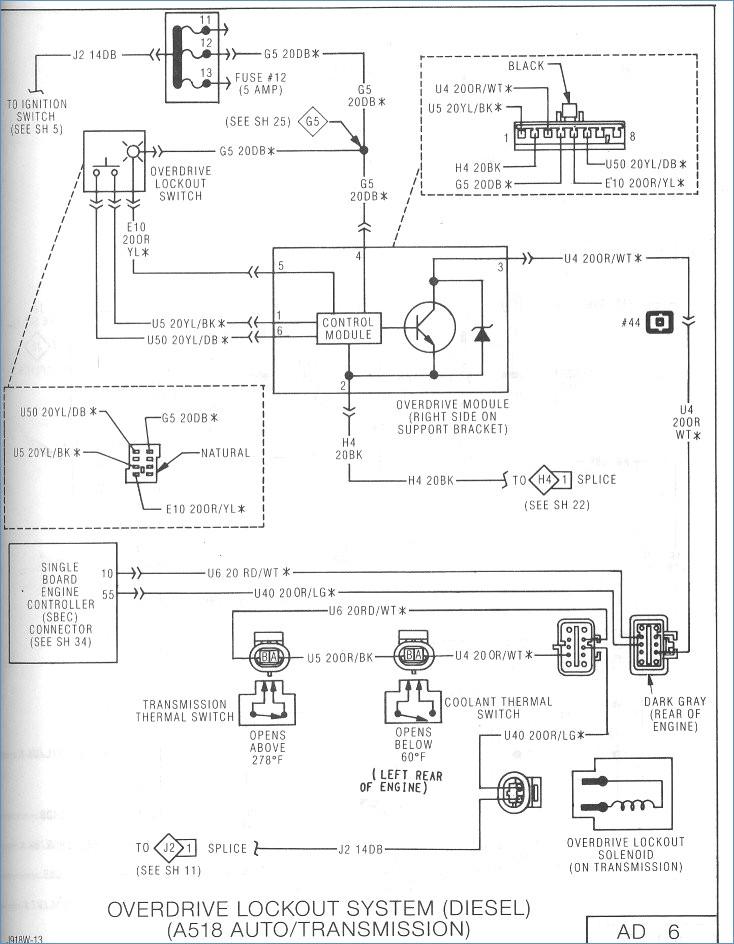 2006 Dodge Ram 2500 Diesel Wiring Diagram Gallery Wiring Diagram