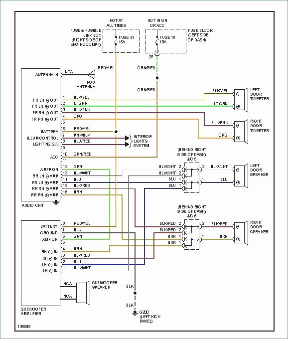 2001 Nissan Maxima Radio Wiring Diagram circuit diagram template