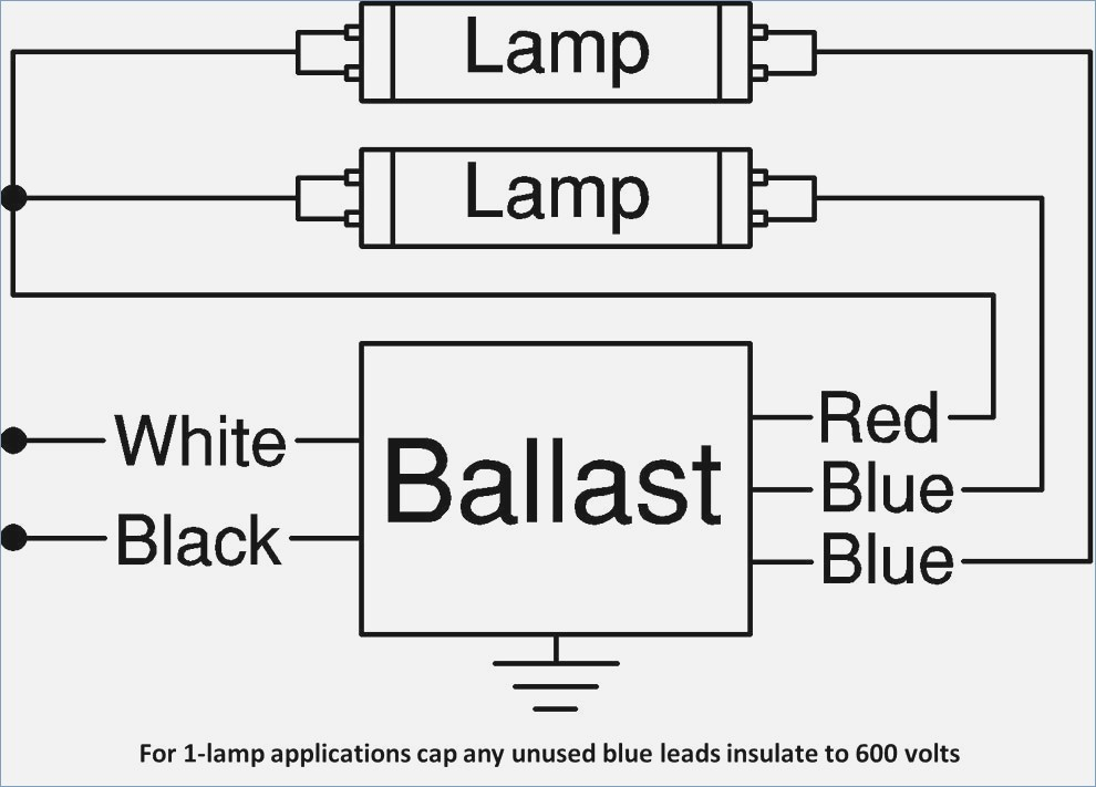 277 dimmable can light wiring diagram