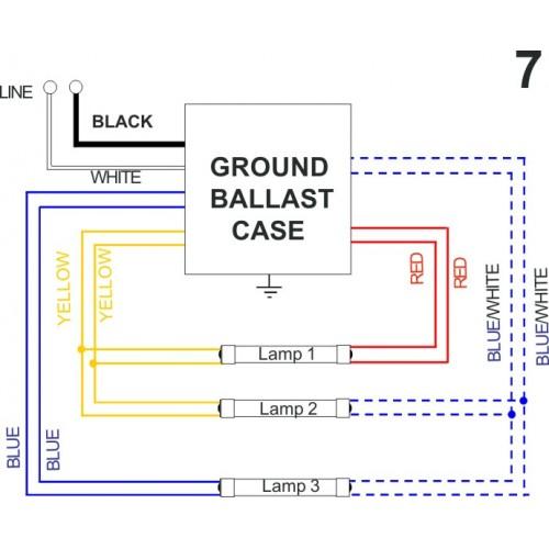 Rapid Start Wiring Diagram Wiring Diagram