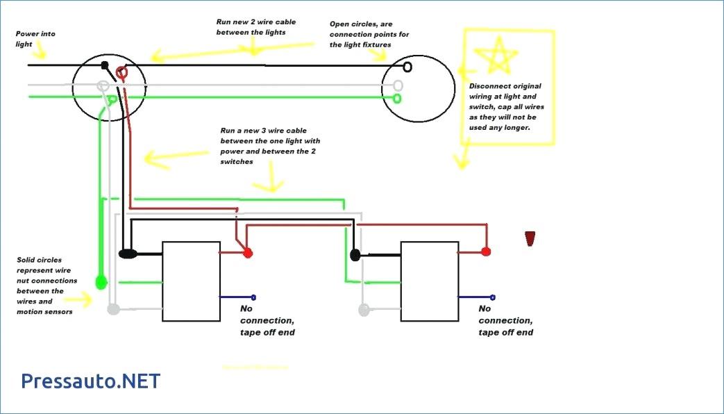 Wiring Diagram For Occupancy Sensors Online Wiring Diagram