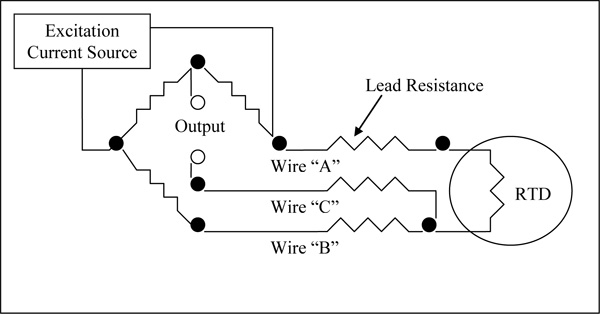 2 WIRE RTD DIAGRAM - Auto Electrical Wiring Diagram