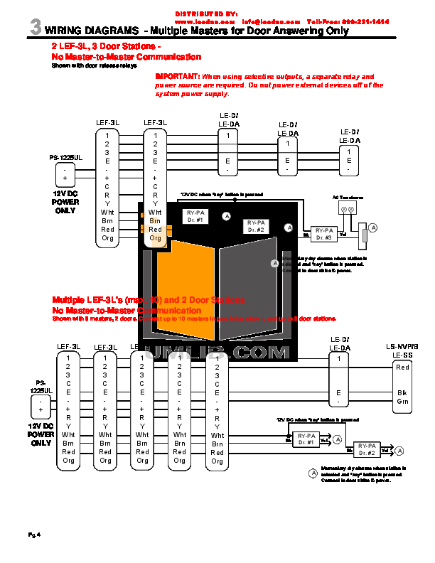 Aiphone Inter Wiring Diagram On Wiring Diagram For Aiphone Inter In