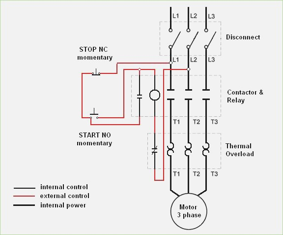 ALLEN BRADLEY VFD WIRING DIAGRAM - Auto Electrical Wiring Diagram