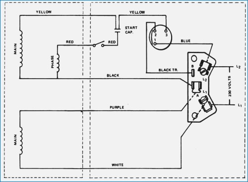 boat lift motor wiring diagrams
