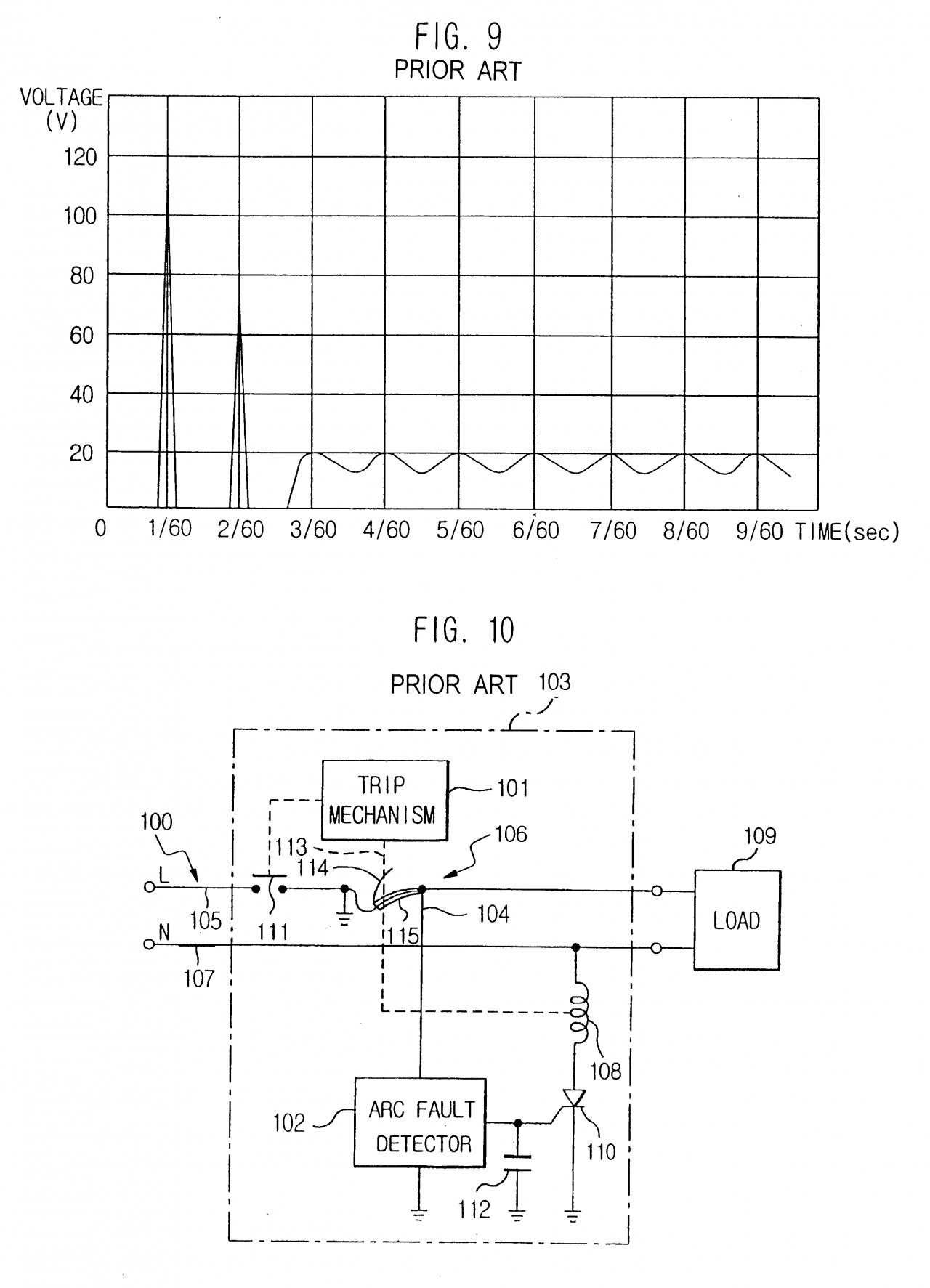 afci schematic wiring diagram