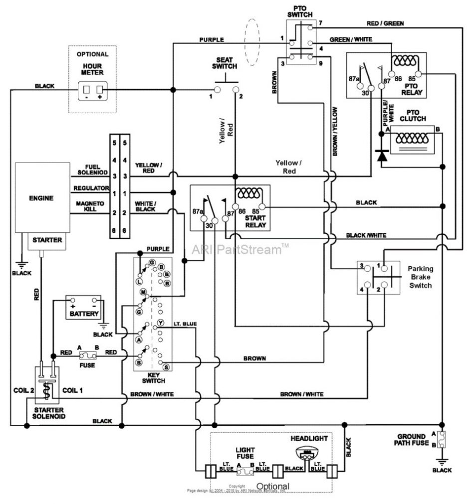 wire a double pole switch diagram