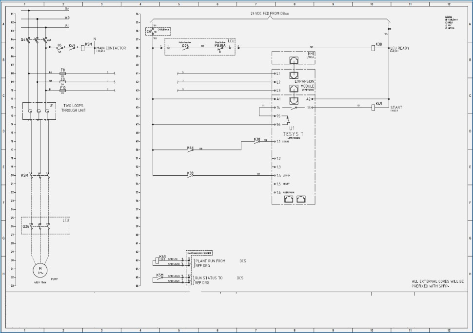 Autocad Wiring Diagram Tutorial Sample Wiring Diagram Sample