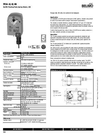 Belimo Lrb24 3 Wiring Diagram Collection Wiring Diagram Sample