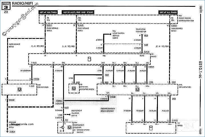 2005 x5 radio wiring diagram