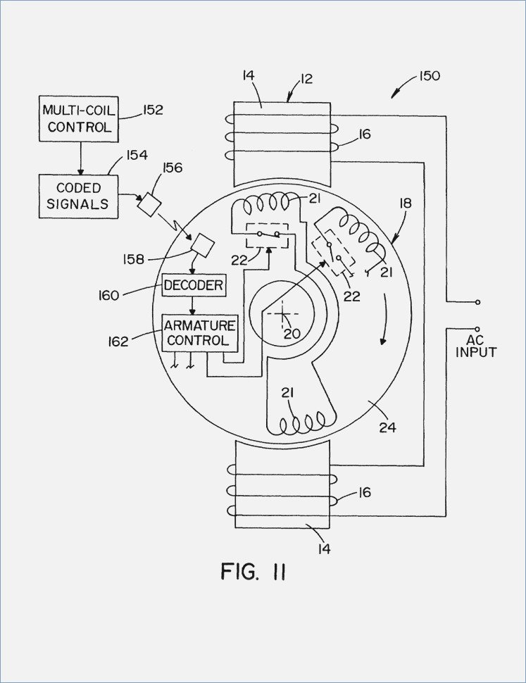 dc motor circuit diagram auto electrical wiring diagram