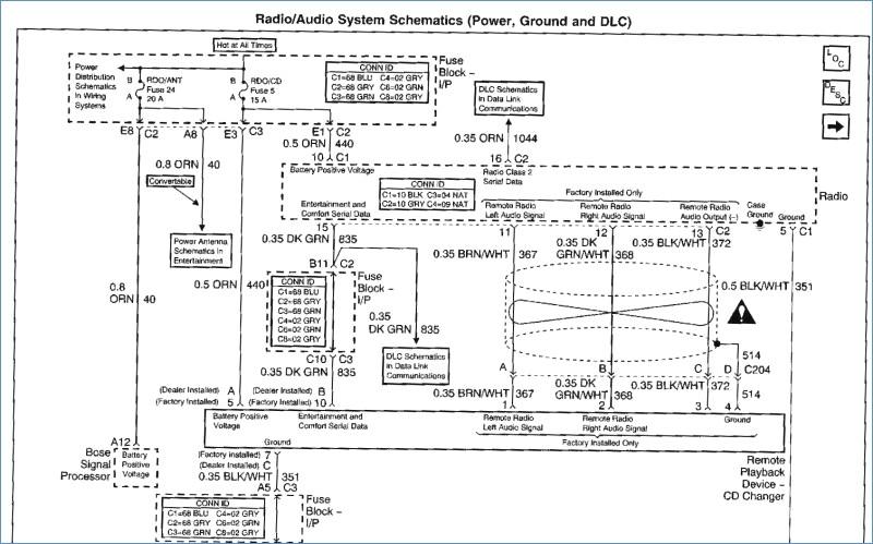 05 Corvette Wiring Schematics - Wiring Data Diagram