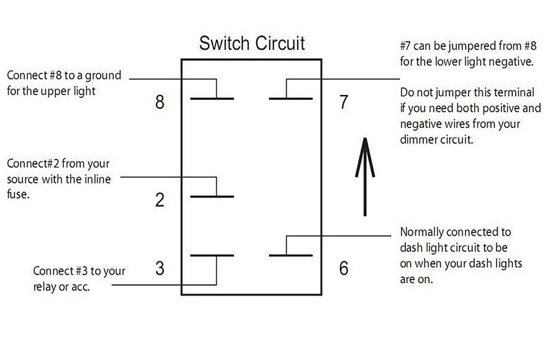 carling technologies wiring diagram