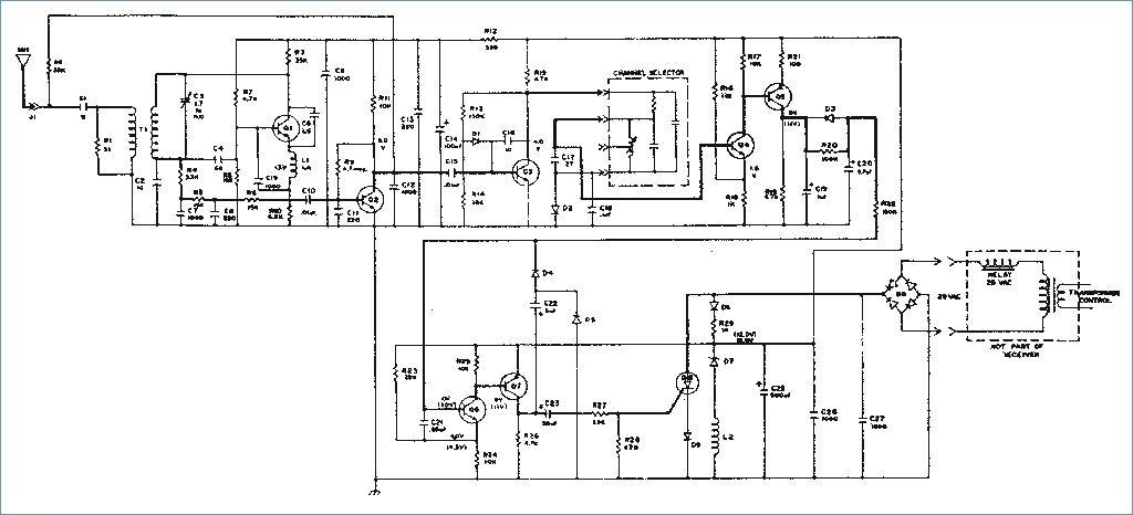 Chamberlain Liftmaster Professional 1 3 Hp Wiring Diagram Download