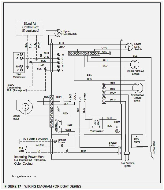 wiring diagram together with mobile home intertherm furnace wiring
