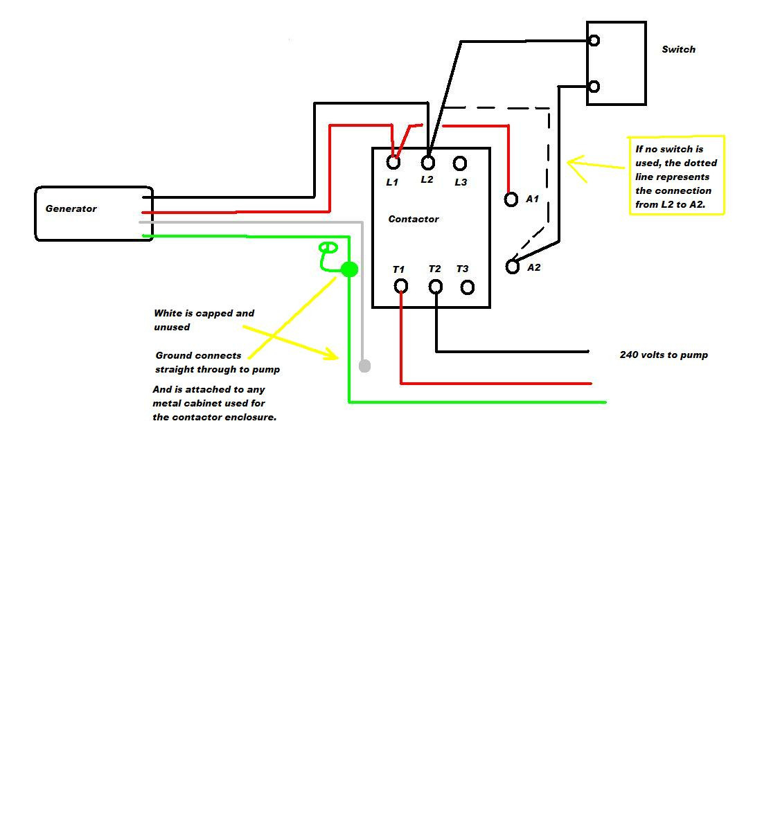 wiring splice box electrical