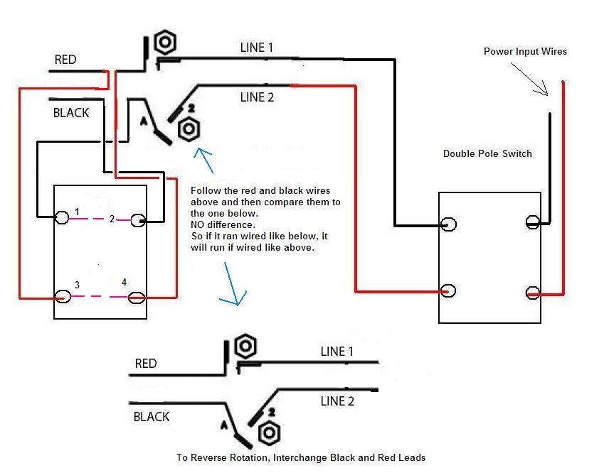 electric motors wiring diagrams wiring diagram