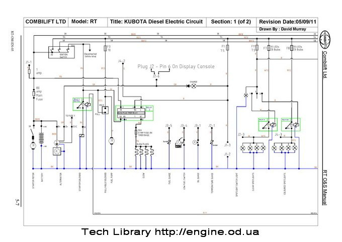 Electric forklift Wiring Diagram Download Wiring Diagram Sample