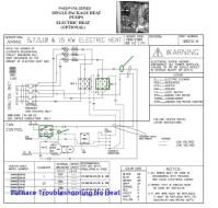 Electric Furnace Wiring Diagram Collection | Wiring ...
