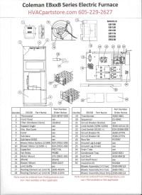 Electric Heat Furnace Wiring Diagram Download | Wiring ...