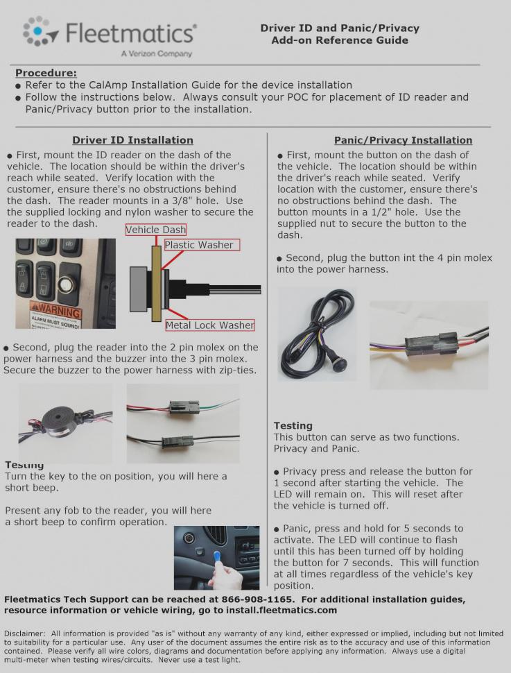 Fleetmatics Wiring Diagram Sample Wiring Diagram Sample