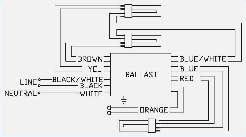 wiring diagram images of bodine emergency ballast wiring diagram