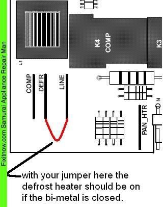 Ge Refrigerator Wiring Diagram Sample Wiring Diagram Sample