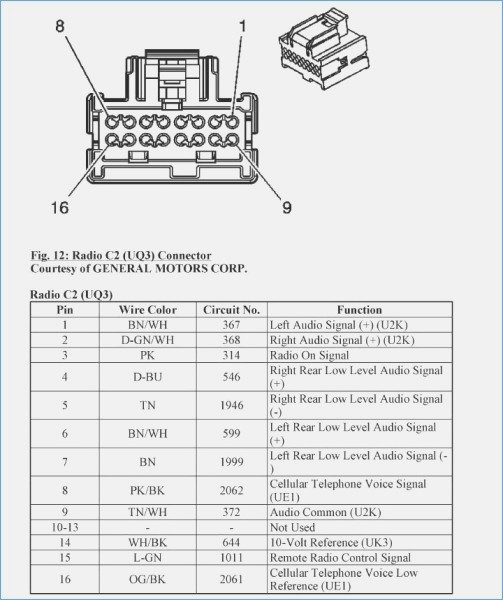 Gmos Lan 01 Wiring Diagram Wiring Schematic Diagram