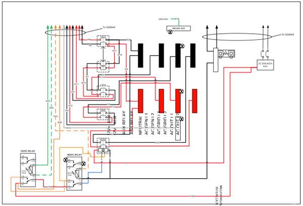 Grid Tie Battery Backup Wiring Diagram Download Wiring Diagram Sample