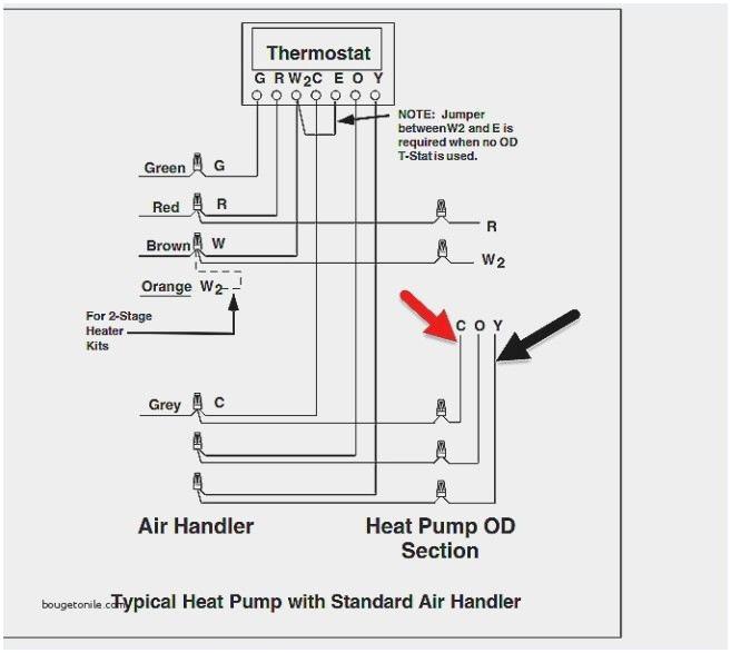 stage thermostat wiring diagram wiring diagram