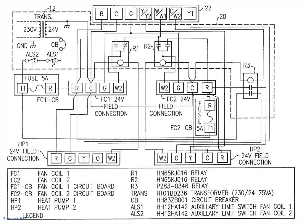 ring circuit wiring diagram
