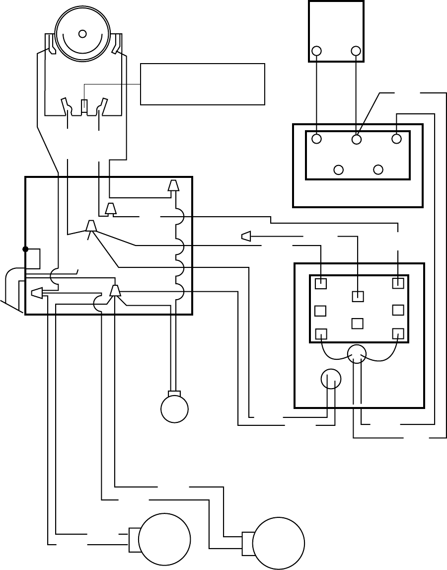 honeywell r8184g4009 wiring diagram