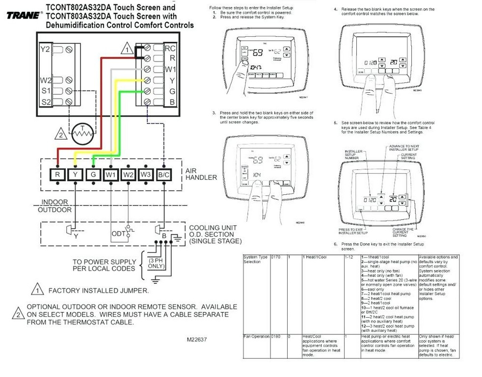 Honeywell Thermostat Wiring Diagram 4 Wire from i0.wp.com