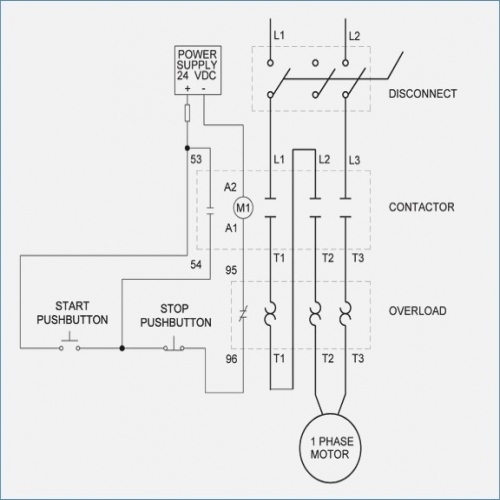 manufacturing wiring diagram