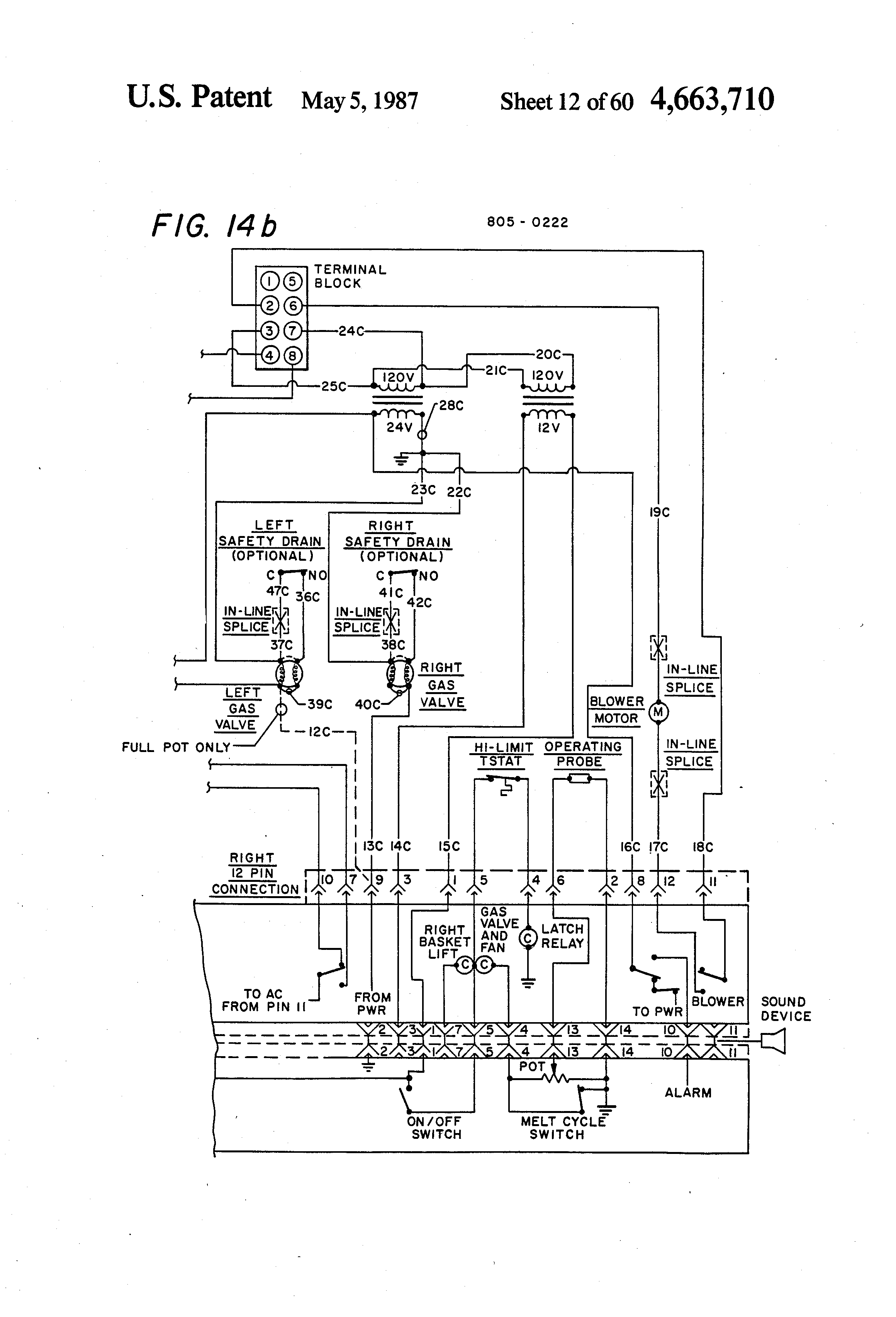 wiring diagram for breaker box to outlet