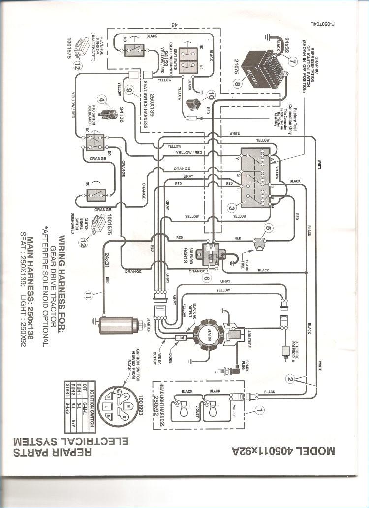 john deere l130 safety switch wiring diagrams