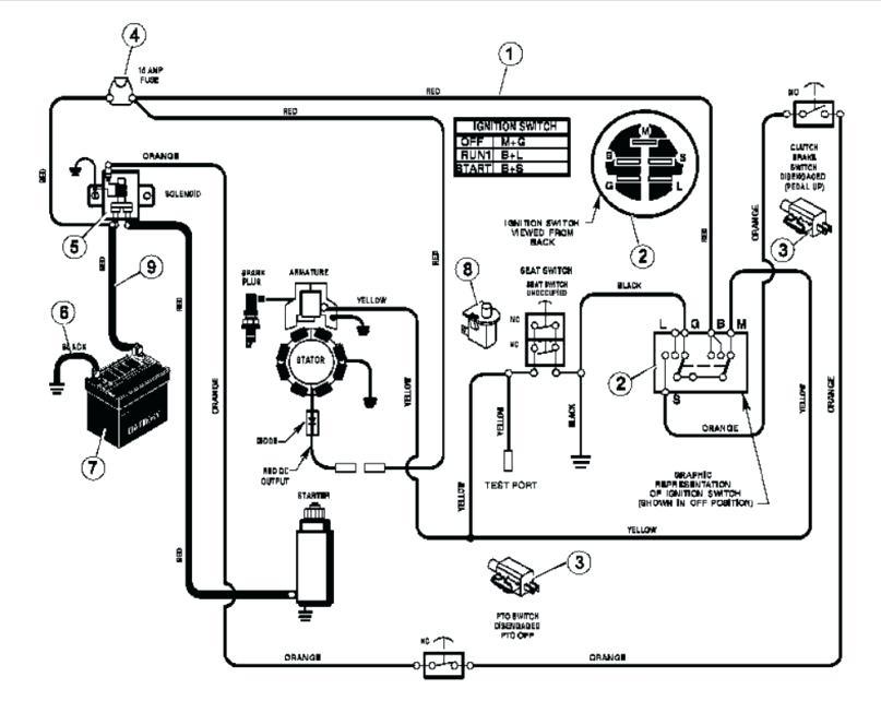 kohler engine schematics