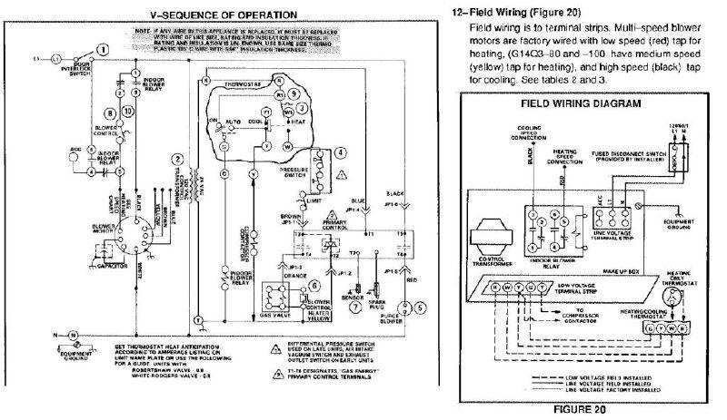 Lennox Signaturestat Wiring Diagram Collection Wiring Diagram Sample
