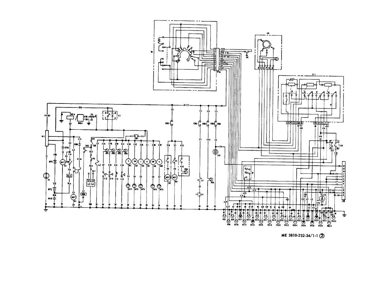 basic dc wiring diagrams