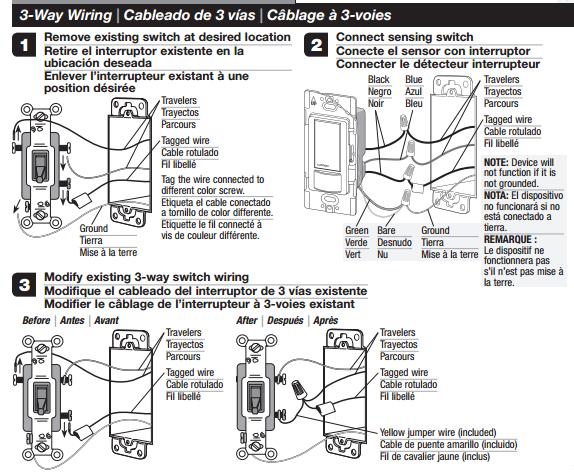 Lutron Occupancy Sensor Wiring Diagram Gallery Wiring Diagram Sample