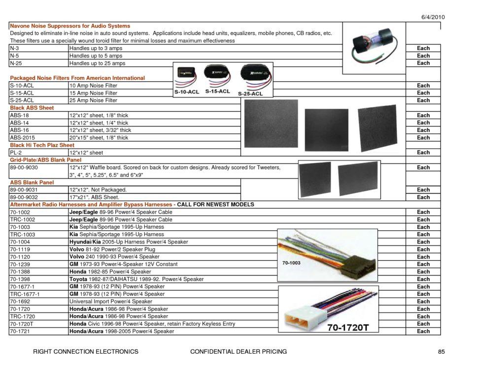 Kicker Kisl Wiring Diagram Collection Wiring Diagram Sample