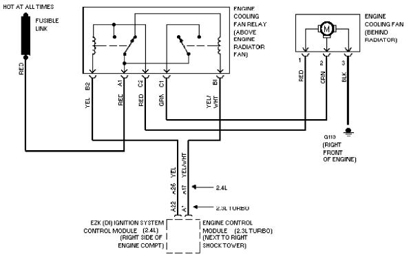 mishimoto fan controller wiring diagram