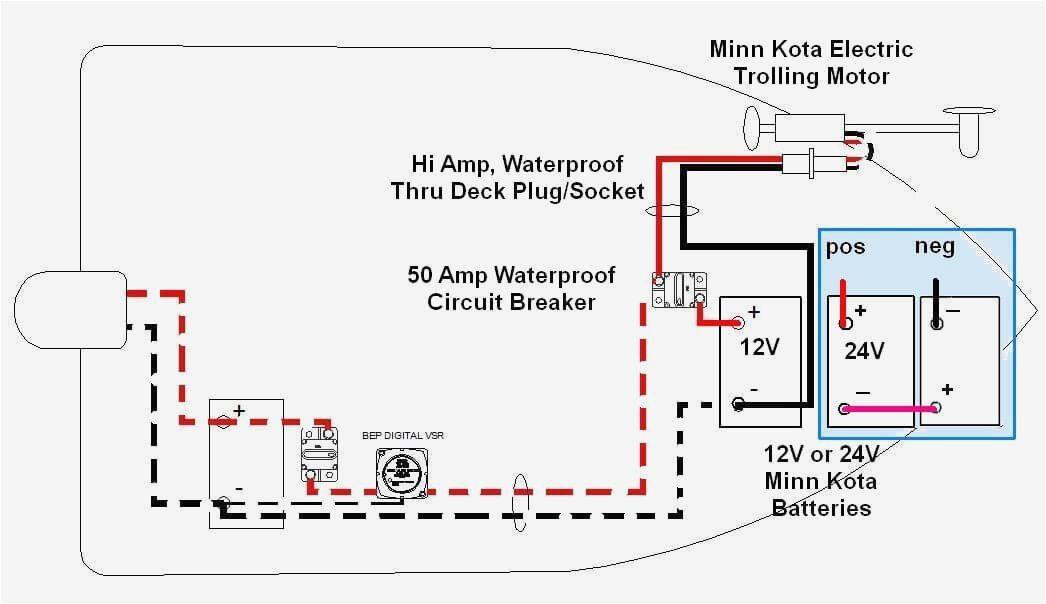 Motorguide 12 24 Volt Trolling Motor Wiring Diagram Gallery Wiring