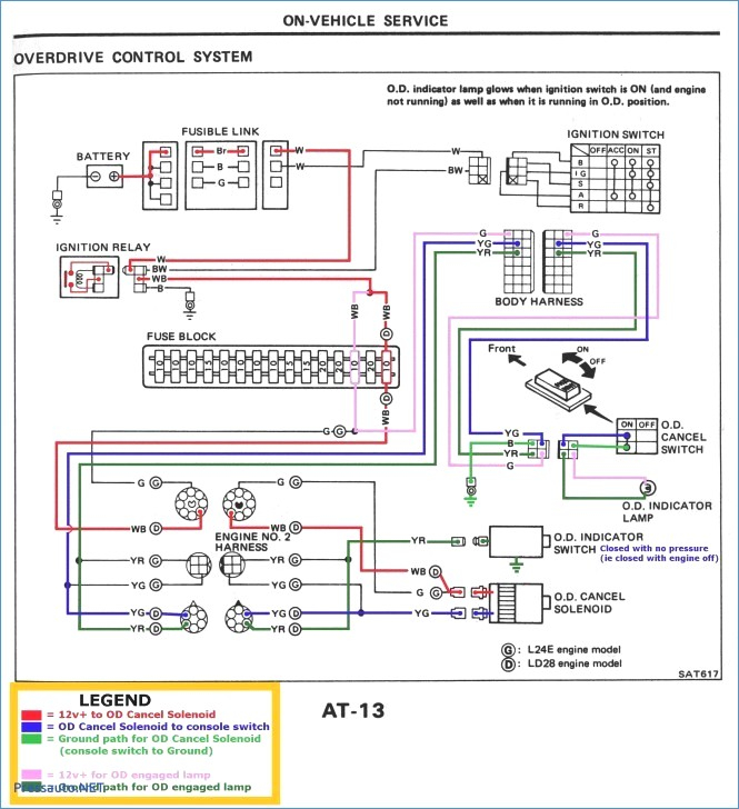 Rockford Fosgate Subwoofer Wiring Diagram - Wiring And Diagram