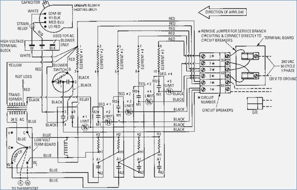 Nordyne Wiring Diagram Electric Furnace Collection Wiring Diagram