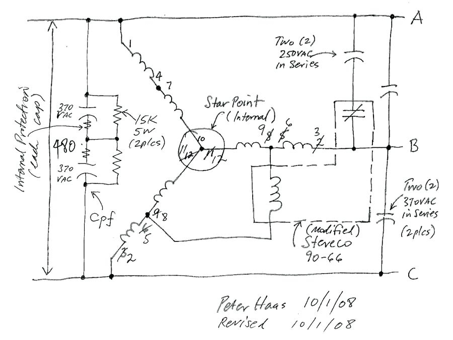phoenix wiring diagrams