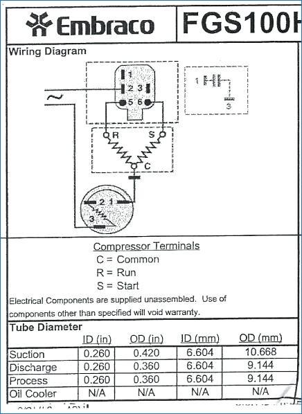 Refrigerator Defrost Timer Wiring Diagram Collection Wiring